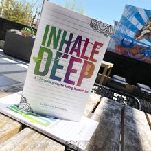 Bulk Order: Inhale Deep 25 Journals