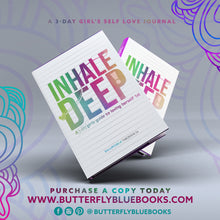 Bulk Order: Inhale Deep 100 Journals