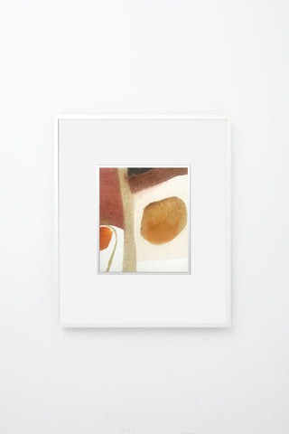 Untitled (amber)