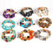 Bohemia Beach Style Multi Layer Bracelet in exciting colors - [neshe.in]