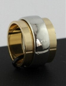 Punk Style Vintage Gold Party Rings - [neshe.in]