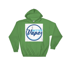 Better Vape - Hooded Sweatshirt