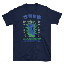 Mens - Grimm Reaper Marijuana Short Sleeve Shirt