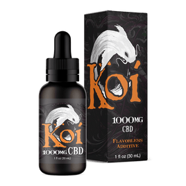 KOI CBD - 1000MG (Assorted Flavors)