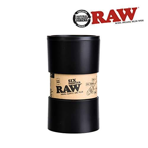 Raw Smoking Products