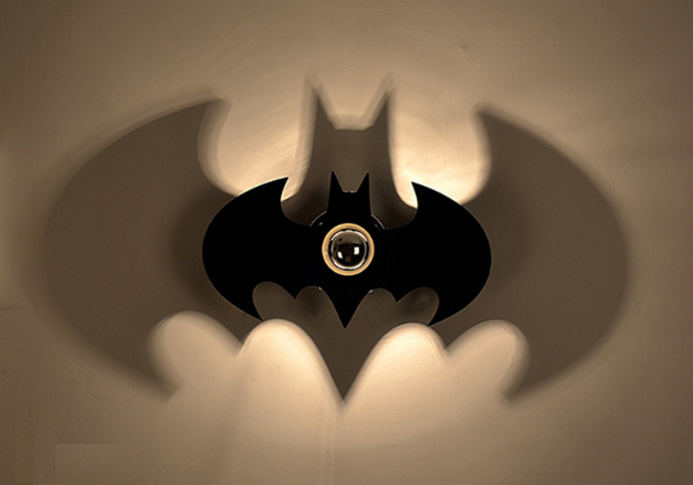 Batman Home Deco Light