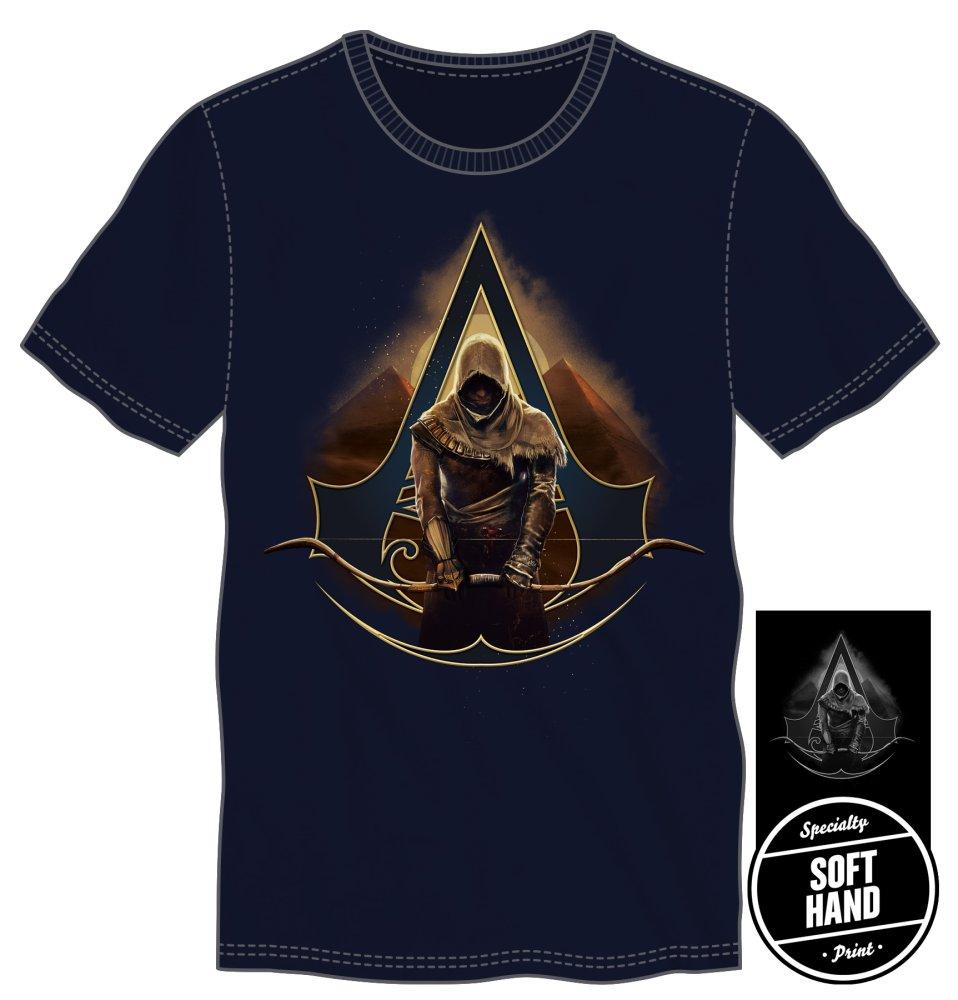 Assassin's Creed Desmond Miles Men's T-Shirt Tee Shirt