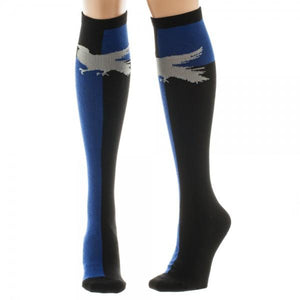 Harry Potter Ravenclaw Juniors Knee High Socks