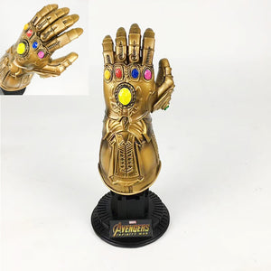 Thanos Infinity Gauntlet Sculpture