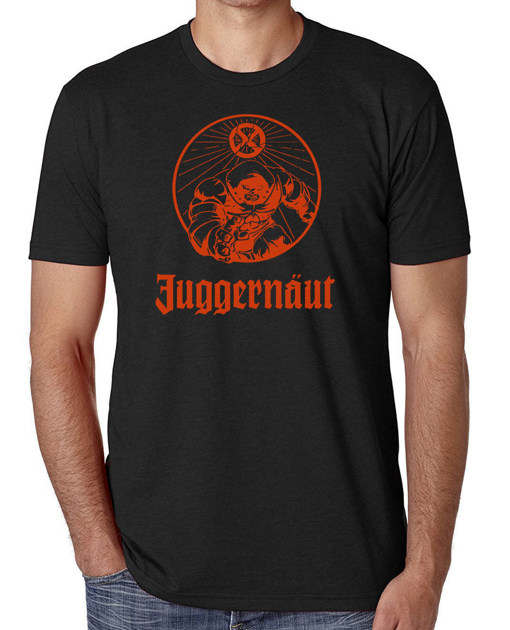 Juggernaut - Jagermeister Mash-Up T-Shirt