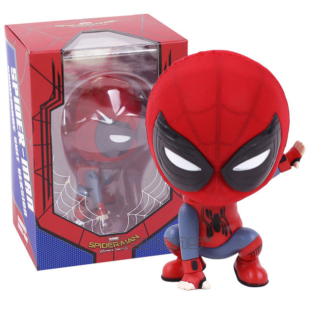 Spider-Man: Homecoming Mini Figures
