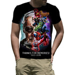Stan Lee remembrance T-Shirt