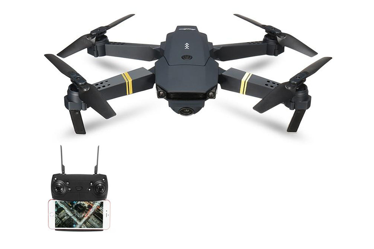 drone camera meaning