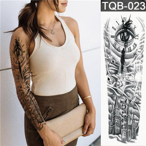 2020 Waterproof Tattoo (LATEST COLLECTION)