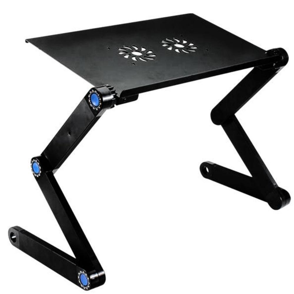 Aluminium Flexi Laptop Desk