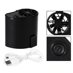 Mini Waist Cooler Fan