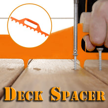 Deck Spacer