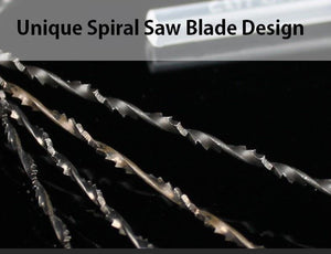 Adjustable Jeweler's Saw Blade (Blade ONLY)