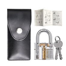 Lock Pick Training Set