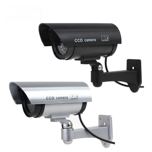 Dummy Security Camera