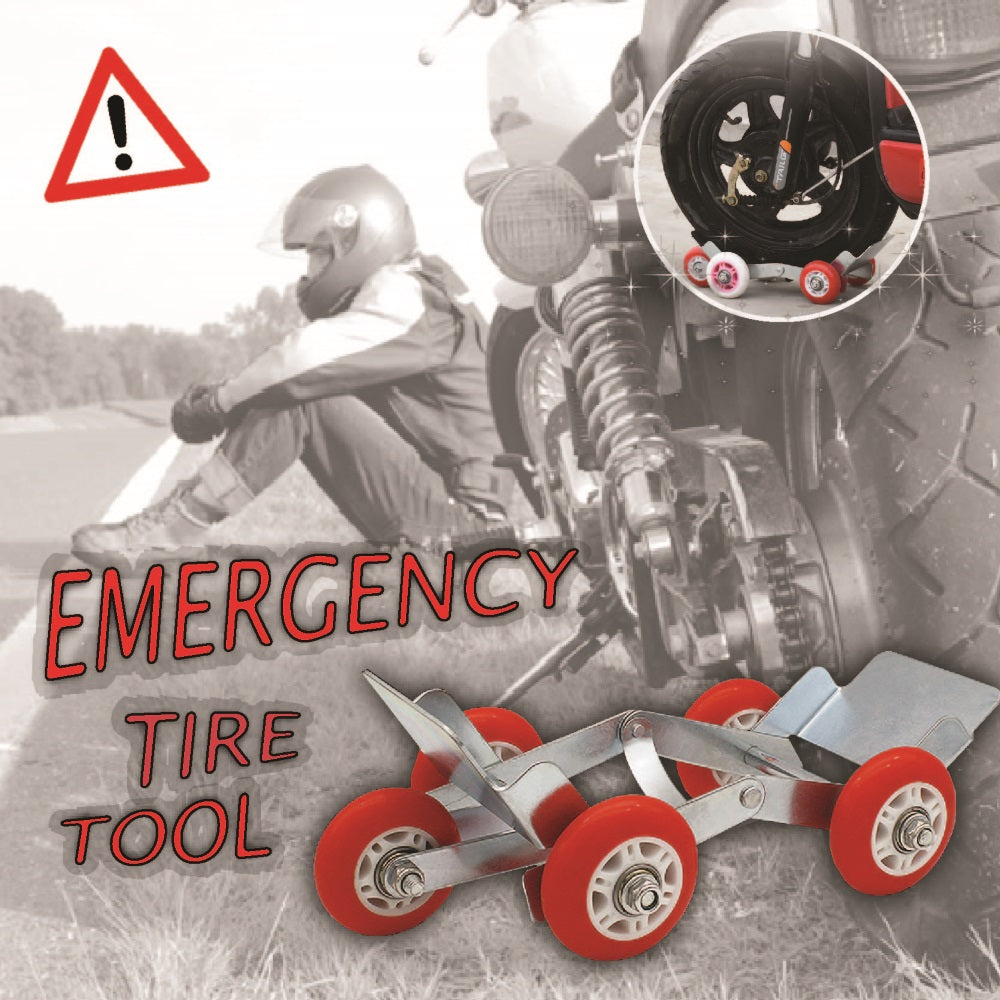 Emergency Tire Tool