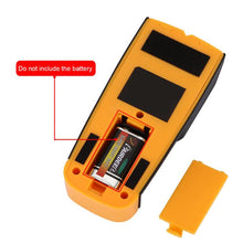 Stud Center Finder Metal and AC Live Wire Detector