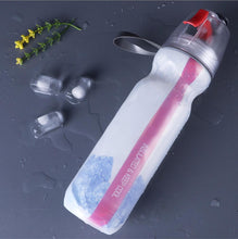 Mist & Spray Bottle
