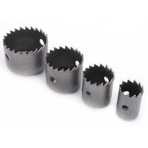 Hole Saw [13 pcs (19mm-127mm)]
