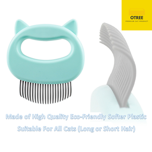 Otree™ Cat Massage Comb