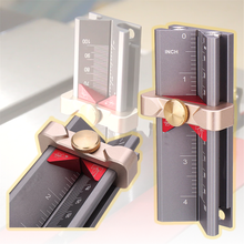 3 In 1 Multi-function Measuring Gauge