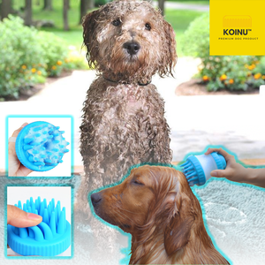 Koinu™ Dog Washer