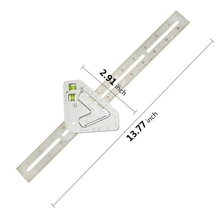 Multi-Function Measuring Tool