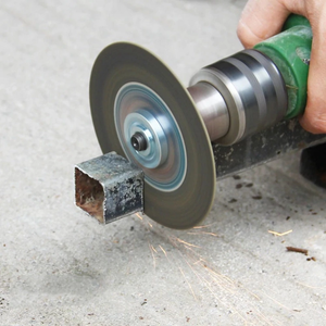 Electric Drill To Angle Grinder Converter