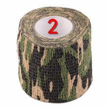 Tactical Camo Tape