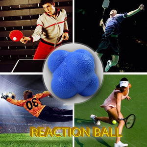 Reaction Ball