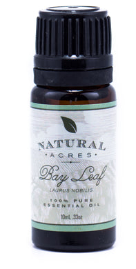 Bay Leaf Essential Oil