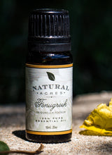 Fenugreek Essential Oil