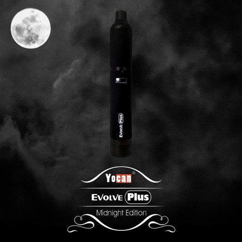 Evolve PLUS Midnight Edition Concentrate Vape Pen Kit