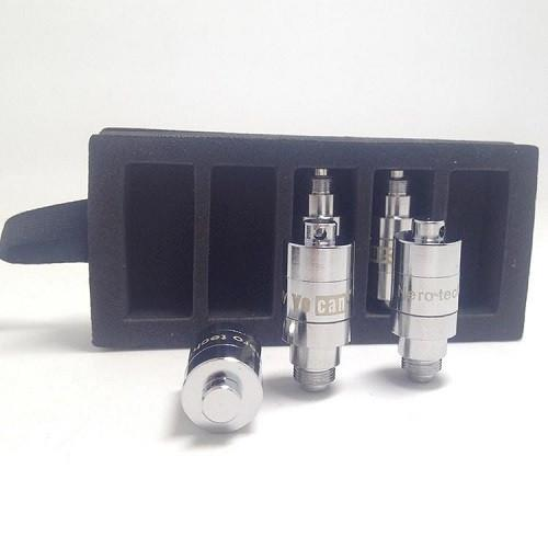 ExGo W1 Concentrate Atomizer Replacement Coils