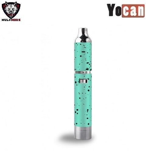 Wulf Mods Yocan Evolve PLUS Concentrate Vape Pen Kit