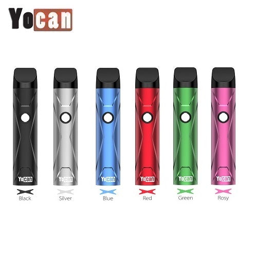 Yocan X Concentrate Pod System