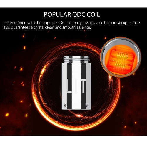 Yocan Lit Replacement Coils
