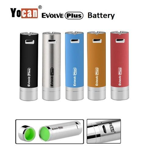 Evolve PLUS Battery