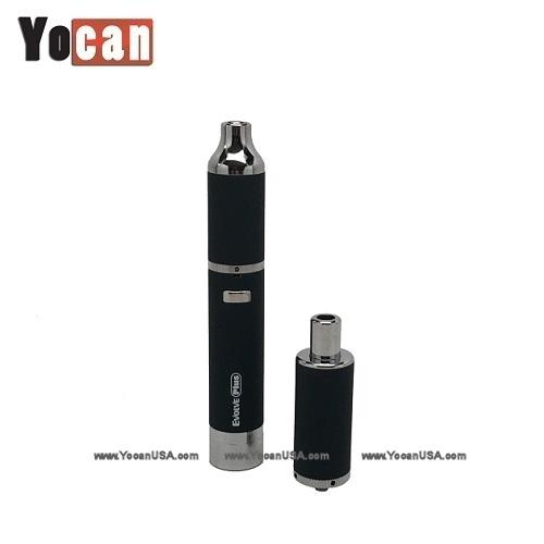Evolve PLUS 2 in 1 Concentrate and Dry Herb Vape Kit