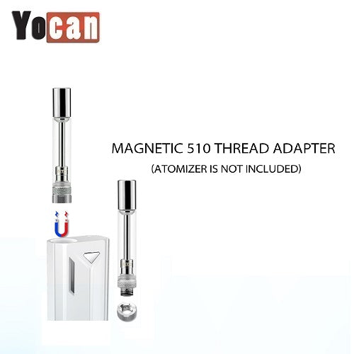 Yocan Groote Thick Oil Cartridge Mod