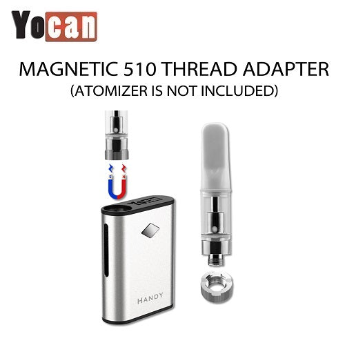 Yocan Handy Cartridge Battery