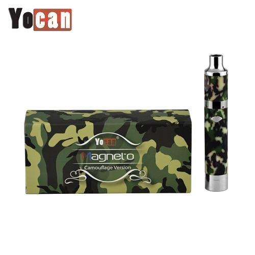 Magneto Camouflage Version Concentrate Pen Kit