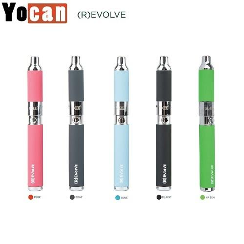 (R)Evolve Concentrate Vape Pen