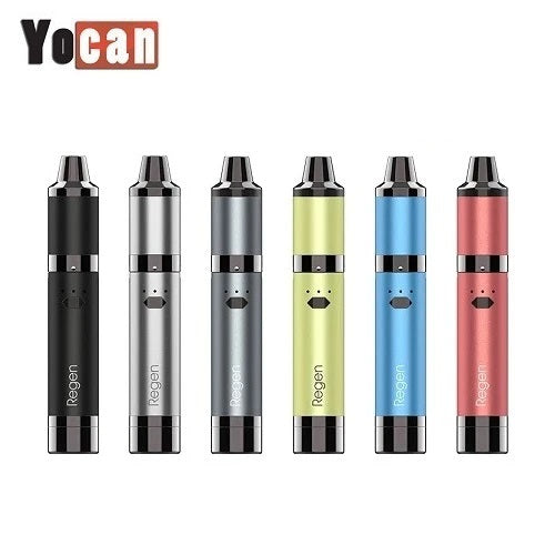 Vape Pen Sales Yocan Regen Wax Vaporizer Kit Pen