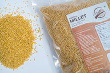 Load image into Gallery viewer, Unpolished Foxtail Millets